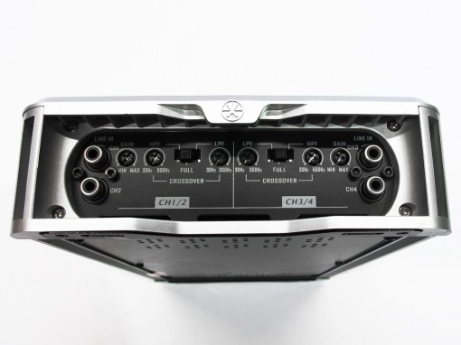 Ultimate Audio amplifier JAM 60.4