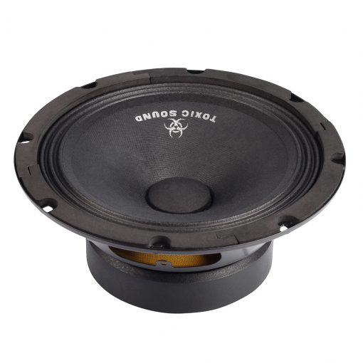 "Ultimate Toxic Sound TS MID 8 8"" PA Speaker Среднечастотный динамик (СЧ), спикер"