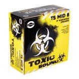 "Упаковка Ultimate Toxic Sound TS MID 8 8"" PA Speaker Среднечастотный динамик (СЧ), спикер"