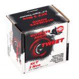 Упаковка Ultimate Audio XCT 3 Neo tweeter